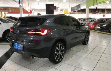 BMW X2 2.0 sDrive20i GP ActiveFlex - Foto #4