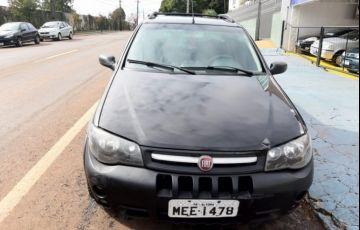 Fiat Strada Adventure 1.8 8V (Flex) (Cabine Estendida) - Foto #3