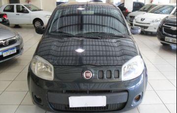 Fiat Uno Attractive 1.4 8V Flex