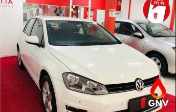 Volkswagen Golf 1.4 TSi Comfortline 16V Gasolina 4p Automático
