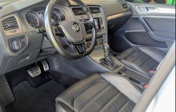 Volkswagen Golf Comfortline 1.4 TSi DSG - Foto #4