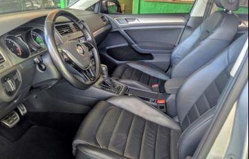 Volkswagen Golf Comfortline 1.4 TSi DSG - Foto #5