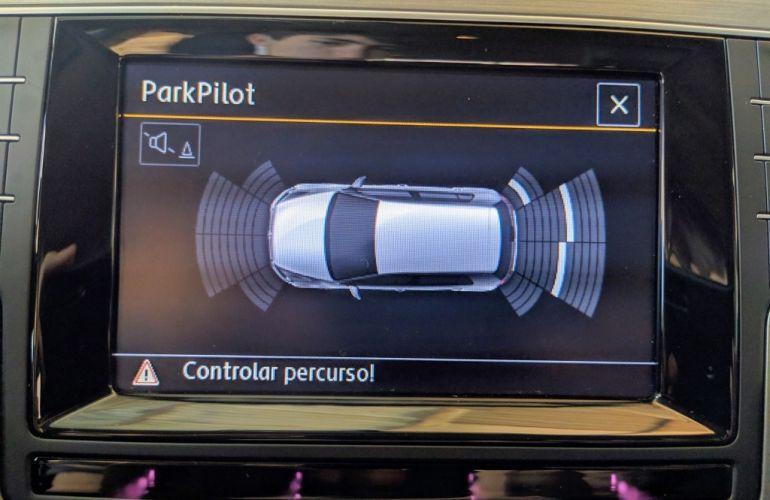 Volkswagen Golf Comfortline 1.4 TSi DSG - Foto #9