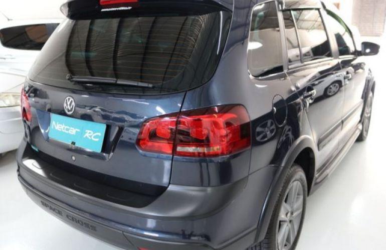 Volkswagen Space Cross 1.6 Mi 8V Total Flex - Foto #5
