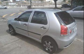 Fiat Palio ELX 1.0 (Flex) 2p