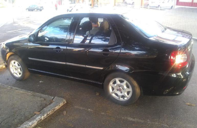 Fiat Siena Attractive 1.0 8V (Flex) - Foto #4