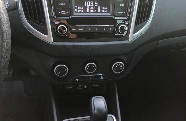 Hyundai Creta 1.6 Smart - Foto #4