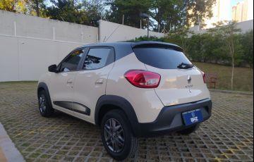 Renault Kwid 1.0 Intense - Foto #7