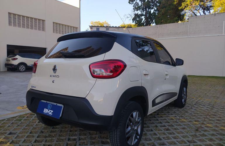 Renault Kwid 1.0 Intense - Foto #8