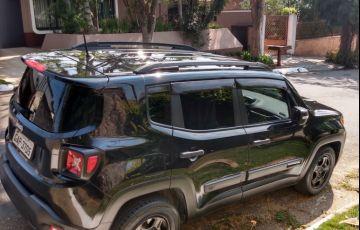 Jeep Renegade 1.8 (Aut) (Flex) - Foto #4