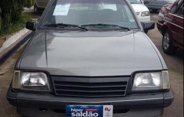 Chevrolet Monza Hatch L 1.8 8V