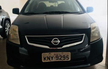 Nissan Sentra S 2.0 16V (flex) (aut)