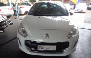 Peugeot 308 Feline 2.0 16v (Flex) (Aut) - Foto #3