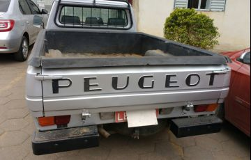 Peugeot 504 Pick-Up GD 2.3 - Foto #7