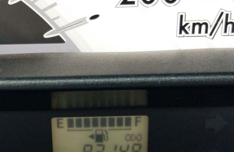 Toyota Etios XLS-MT 1.5 16V Flex - Foto #6