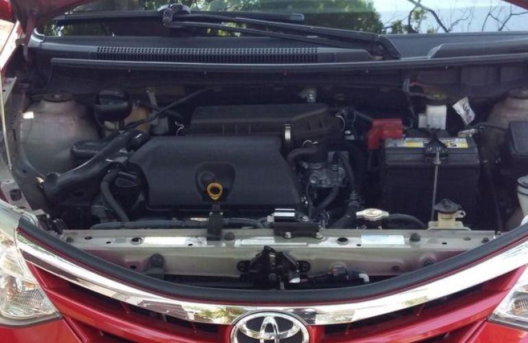 Toyota Etios XLS-MT 1.5 16V Flex - Foto #7
