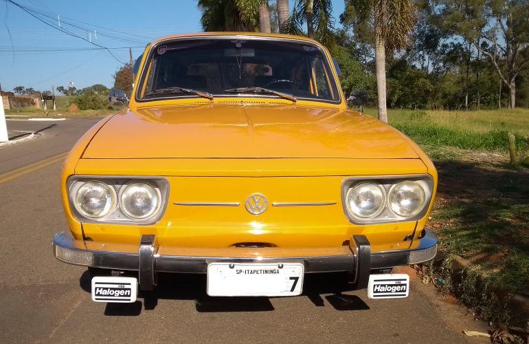 Volkswagen Variant 1.6 - Foto #1
