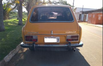 Volkswagen Variant 1.6 - Foto #2