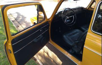 Volkswagen Variant 1.6 - Foto #3