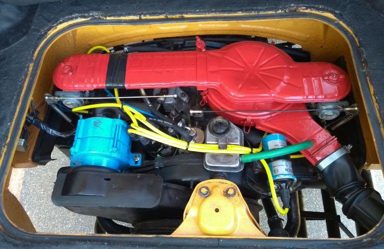 Volkswagen Variant 1.6 - Foto #5
