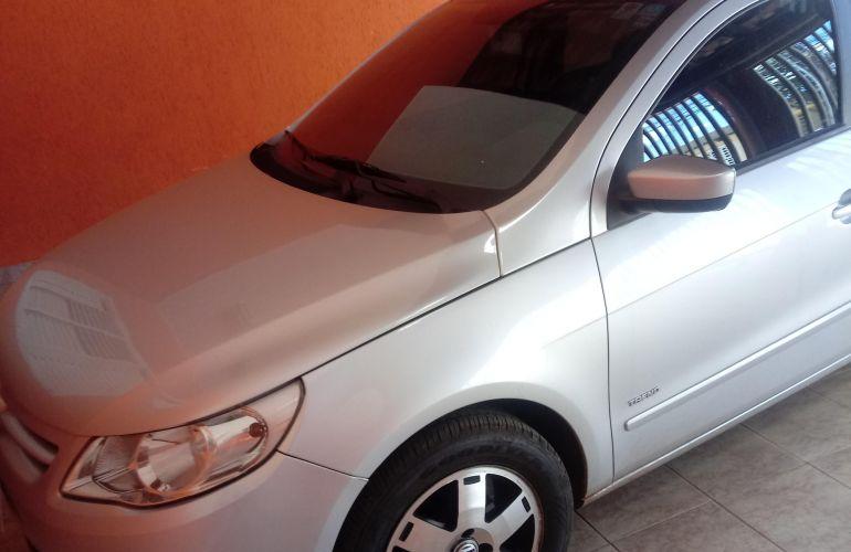 Volkswagen Voyage I-Motion 1.6 (Flex) - Foto #6