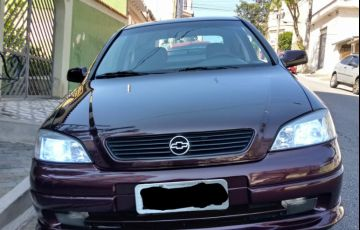 Chevrolet Astra Hatch CD 2.0 8V - Foto #2