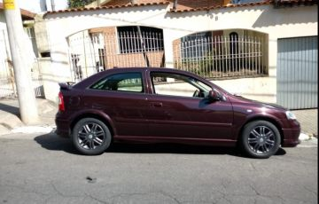 Chevrolet Astra Hatch CD 2.0 8V - Foto #3
