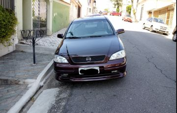 Chevrolet Astra Hatch CD 2.0 8V - Foto #10