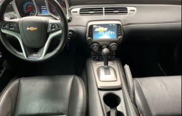 Chevrolet Camaro 2SS Coupé 6.2 V8 - Foto #3