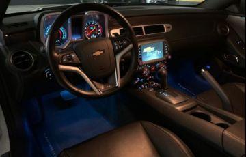 Chevrolet Camaro 2SS Coupé 6.2 V8 - Foto #5
