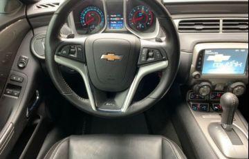 Chevrolet Camaro 2SS Coupé 6.2 V8 - Foto #10