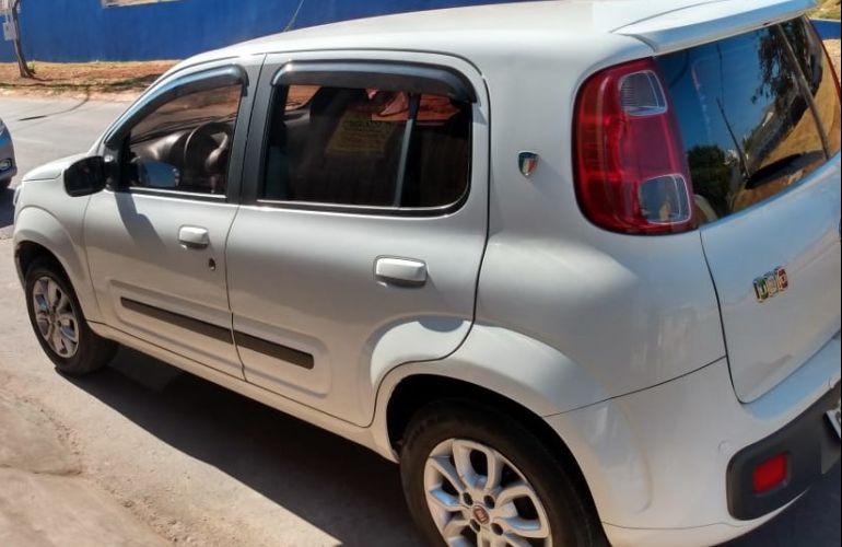 Fiat Uno Economy 1.4 8V (Flex) 4P - Foto #3