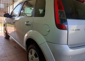 Ford Fiesta Hatch Rocam 1.6 (Flex) - Foto #8
