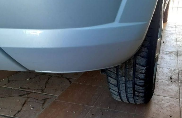 Ford Fiesta Hatch Rocam 1.6 (Flex) - Foto #9