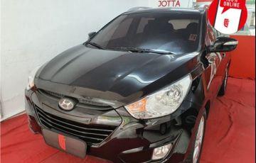 Hyundai Ix35 2.0 MPi 4x2 16V Flex 4p Automático