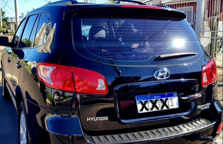 Hyundai Santa Fe GLS 2.7 V6 4x4 - Foto #1