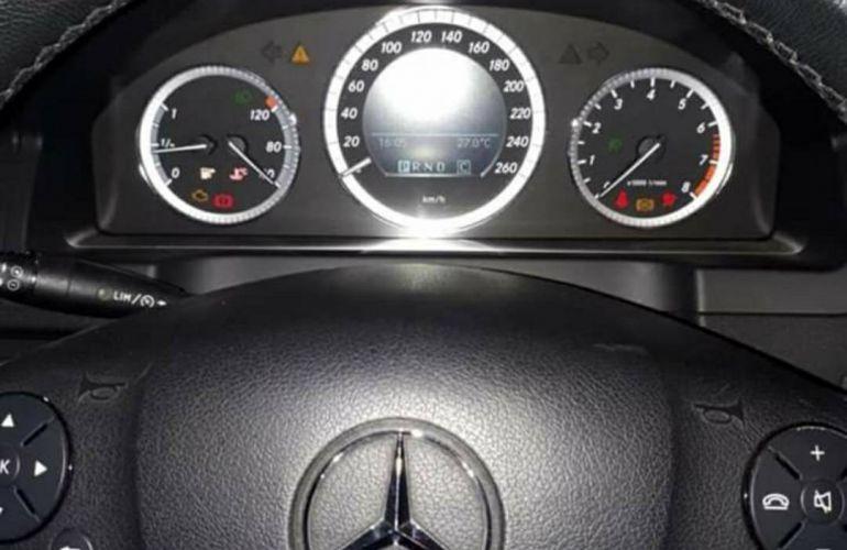 Mercedes-Benz C 180 Kompressor Classic - Foto #1