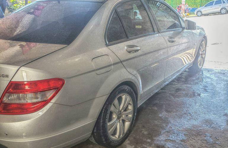 Mercedes-Benz C 180 Kompressor Classic - Foto #5