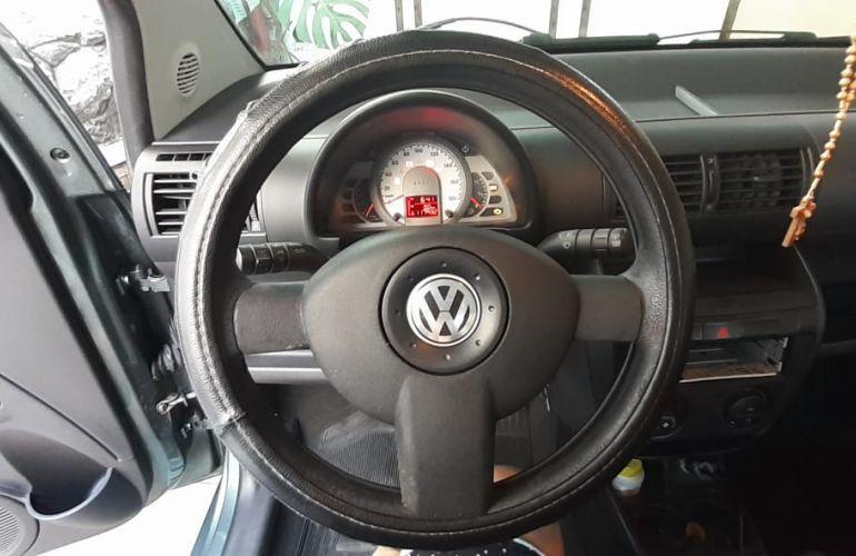 Volkswagen Fox City 1.0 8V (Flex) - Foto #5