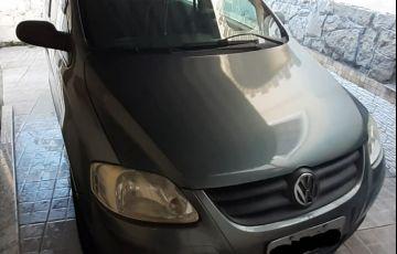 Volkswagen Fox City 1.0 8V (Flex) - Foto #7