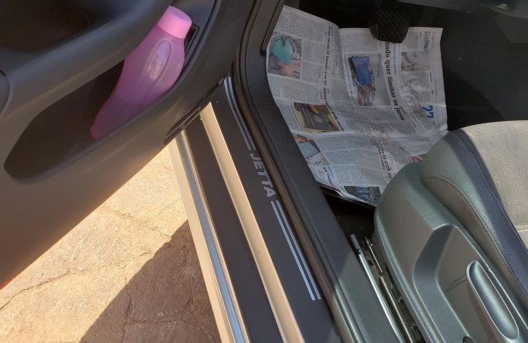 Volkswagen Jetta 2.0 Comfortline Tiptronic (Flex) - Foto #4