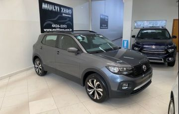 Volkswagen T-Cross 250 TSI HIGHLINE 1.4 TOTAL Flex