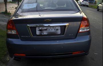 Chevrolet Omega CD 3.6 V6 (Aut) - Foto #2