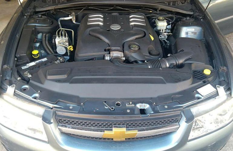 Chevrolet Omega CD 3.6 V6 (Aut) - Foto #3