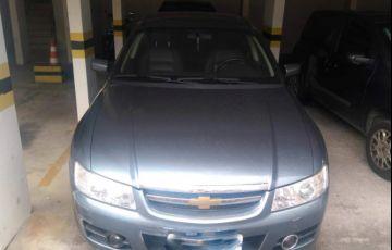 Chevrolet Omega CD 3.6 V6 (Aut) - Foto #5