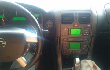 Chevrolet Omega CD 3.6 V6 (Aut) - Foto #7