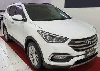 Hyundai Santa Fe 3.3L V6 7L 4WD - Foto #1