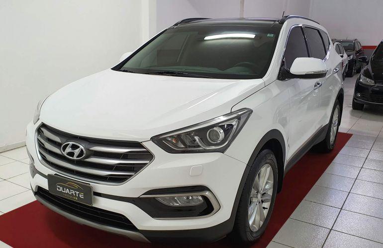 Hyundai Santa Fe 3.3L V6 7L 4WD - Foto #2