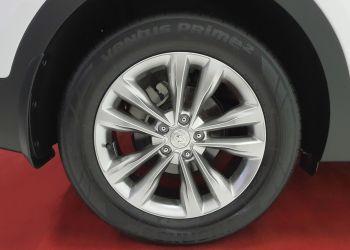 Hyundai Santa Fe 3.3L V6 7L 4WD - Foto #5