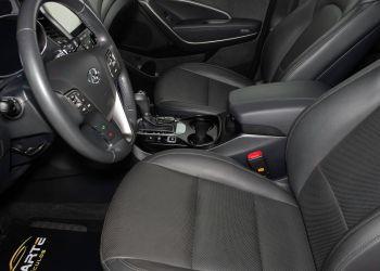 Hyundai Santa Fe 3.3L V6 7L 4WD - Foto #6